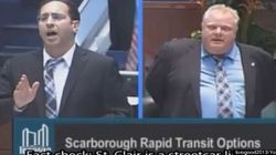 WATCH: Ford Accused Of Having No Idea What He's Talking