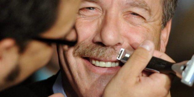 Movember Canada Fundraising Tops