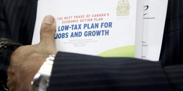 Federal Government To Cut Faster,
