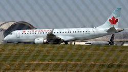 Air Canada Pilots Deny Sick Calls A Strike