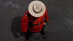 B.C. Inks 20-Year RCMP