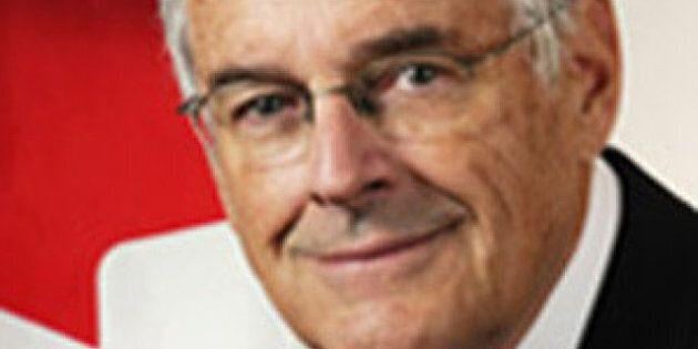 Francis Fox: Senator Resigns, Cites Family