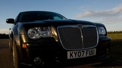 Chrysler Canada Sales Highest In A