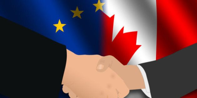 Why Canadians Should Care About A Euro