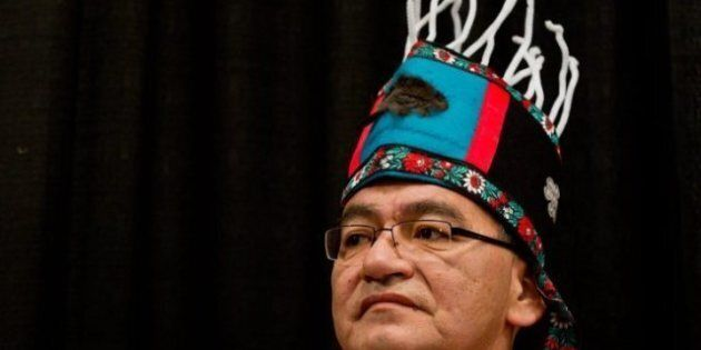 Northern Gateway Pipeline: First Nation Leaders Say They Are Closing B.C. Borders To