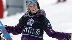 Top Canadian Skier Seriously
