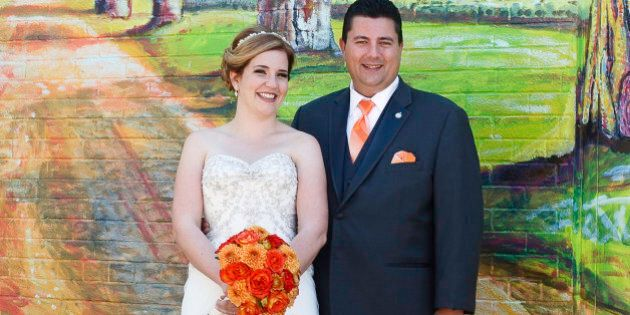 Summer Of Love: Four NDP MPs Marry Over Parliamentary