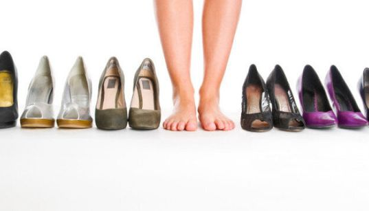 Adrian Mainella On Why Your Shoes Keep Falling