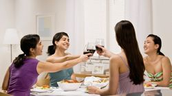 Holiday Etiquette: What If Your Dinner Host Can't