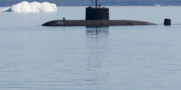 Canada Submarine Deal: Compensation Was Demanded After U.K. Subs Proved
