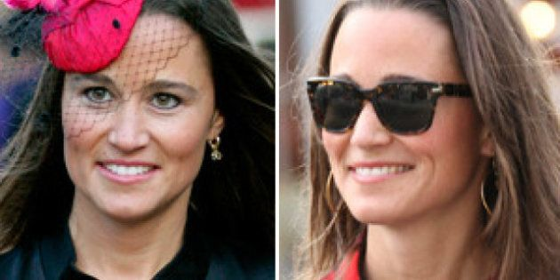 Pippa Middleton Has Become One Of The Most Photographed People On The Planet
