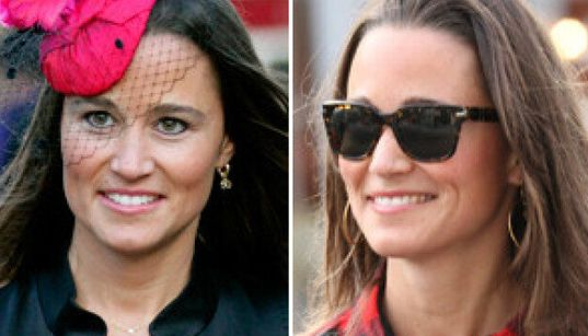 Hundreds Of Pippa Middleton Photos Taken