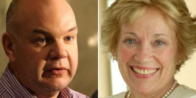 Alberta Health Services Restructure Sees AHS Go From Having 80 Senior Execs To 10