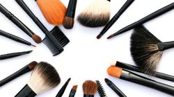 Quick Study: A Makeup Artist Shares Her Beauty