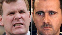 Baird On Syria Plan: 'Actions Will Speak Louder Than