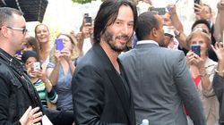 The End Of Sad Keanu