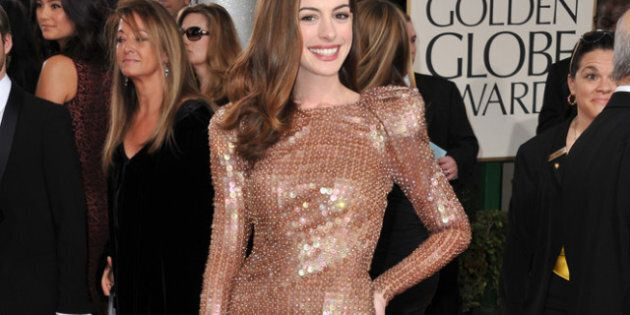 The Best And Worst Red Carpet Fashions.. Ever