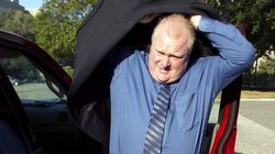 Arrest After Security Breach At Home Of Toronto Mayor Rob