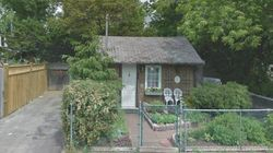 LOOK: Toronto's Tiniest House