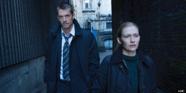 'The Killing': Vancouver Production Cancelled For Second Time By