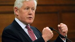 WATCH: Bob Rae Vows To Attack