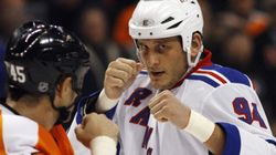 Had He Lived, Hockey Enforcer Would Have Had Middle-Age Dementia: