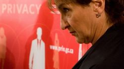 Privacy Commissioner Calls For Limits To Online
