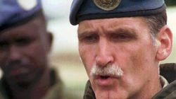 Dallaire Warns Of Parallels Between Iran, Syria and Rwandan