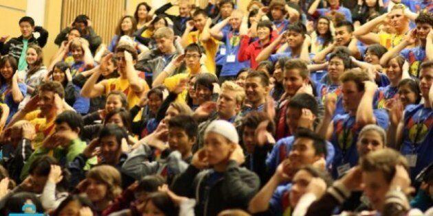 UBC Rape Chant Forces Resignations, Cancellation Of Sauder Frosh
