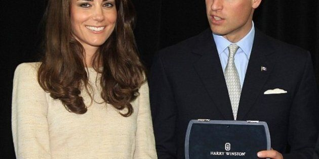 Will And Kate Gifts: N.W.T. Says Northerners Didn't Pay For Diamond Jewelry