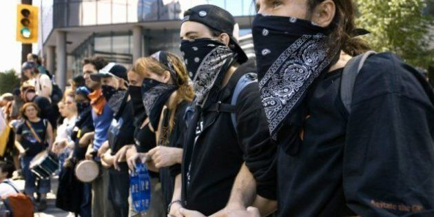 Occupy Canada: Calgary Court Orders Protesters To