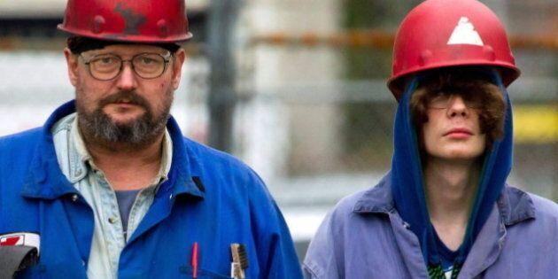 Canada Shipbuilding Program: Harper Expected To Announce Details Of $35-Billion