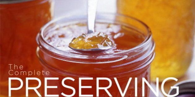 Preserving Foods: 10 Reasons To Get Into Canned