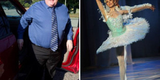 Rob Ford: Toronto Mayor To Make Stage Debut In National Ballet's