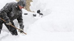 Get Your Shovels Out, Ontario &