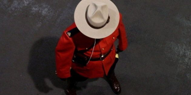 B.C. RCMP Officer Allegedly Stole