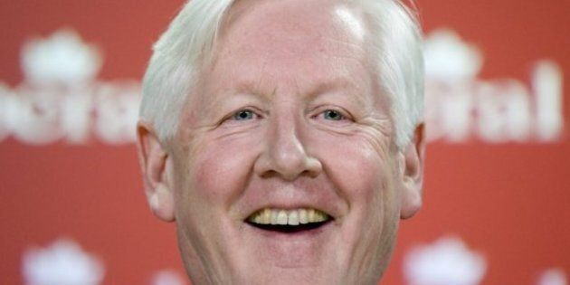 Bob Rae: Liberal Leadership Ambitions Loom Ahead Of Party's Biennial
