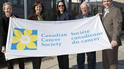 Cancer Society Spends More On Fundraising Than