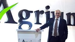 Agrium Digs Deep To Buy Vancouver's