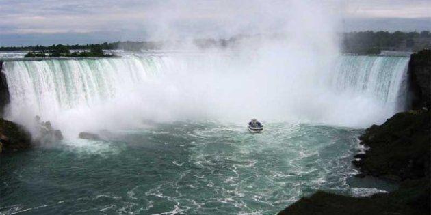 Nik Wallenda Niagara Falls Wire-Walk Request Rejected By Parks