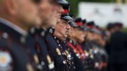 Crown To Seek Adult Sentence In Police