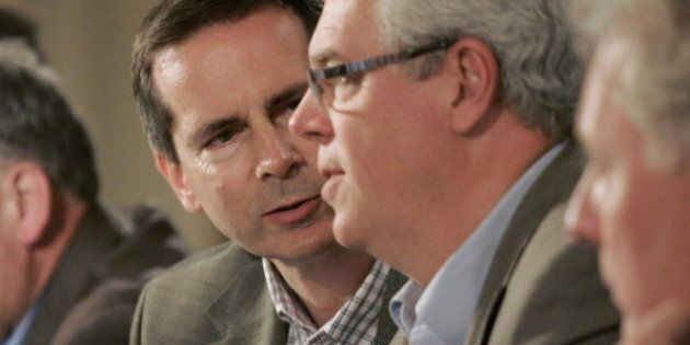 Elections And The Premiers: Why Dalton McGuinty Is Worse Off Now Than Four Years