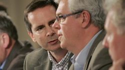 Why McGuinty Is Worse Off Now Than 4 Years