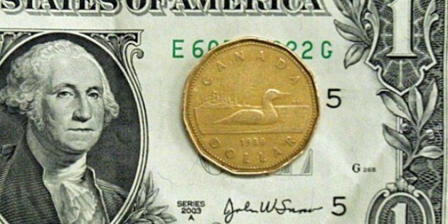 Loonie Gains Sharply, Amid Rising Oil Prices And U.S. Employment