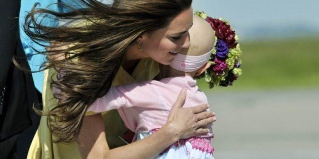 William And Kate In Calgary: The Royal Couple's Last Days In Canada