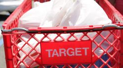 Walmart, Canadian Tire In Target's