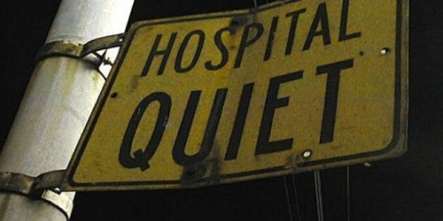 C. Difficile Outbreak In Ontario 'Par For The Course':