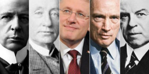 Canada's Best Prime Minister: Vote On Who You Think Has Been Our Most Successful