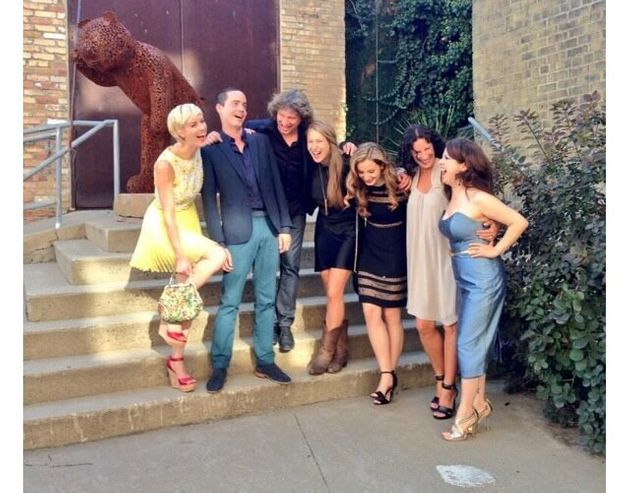 Life of a Director at TIFF: Rush, Eat, Schmooze,