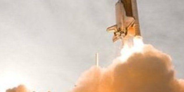 Shuttle Flight Final Launch: Canada Astronauts Say